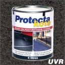 4 litre ProtectaKote Tin Black UVR