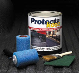 The Protecta-Kote ready-to-use kit