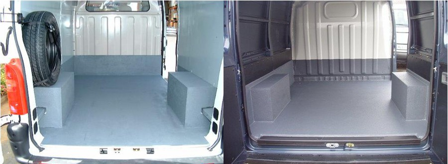 Anti Slip Paint for Automotive