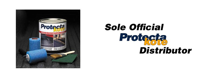 Sole Official Protecta Kote Distributor